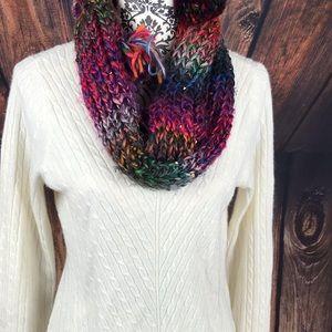 🔵Soft cream knit sweater SOFT🔵